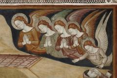 Angeli in adorazione