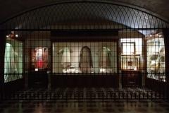 Sala reliquie