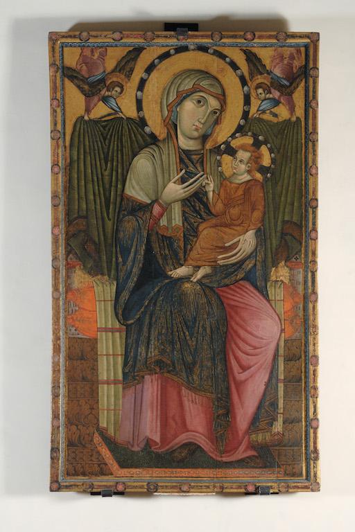Madonna della cortina
