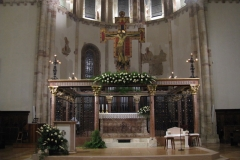Generale altare