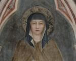 Sant'Agnese d'Assisi
