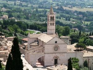 Basilica S. Chiara