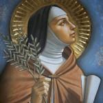 S. Chiara. Terni. Monastero SS. Annunziata. Piero Casentini 2012