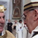 Papa-ministro
