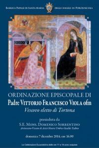 Ordinazione Vittorio Viola