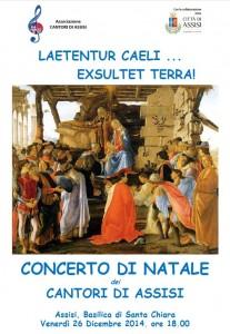 2014-12-26_Cantori Assisi