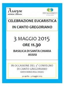 2015_05_03_Messa corso gregoriano