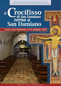 2016_06_Crocifisso a San Damiano_locandina