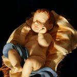 Chiara e l'amore per Gesù Bambino