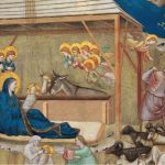 Il Presepe di Giotto nella Basilica superiore di Assisi
